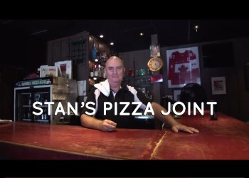 Stan's Pizza Joint