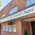 Bell & Burnaby Funeral Chapel