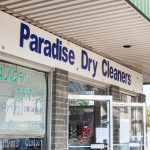 Paradise Dry Cleaner
