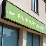 P-Wee Early Learning Centre Ltd.