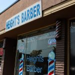 Heights Barber