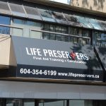 Life Preservers First Aid Inc.